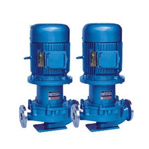 CQSG型管道磁力泵