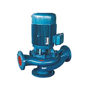 GW型無堵塞管道排污泵