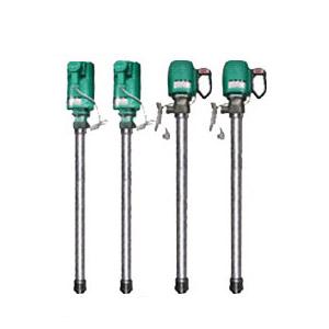 jk型手提式电动油桶泵
